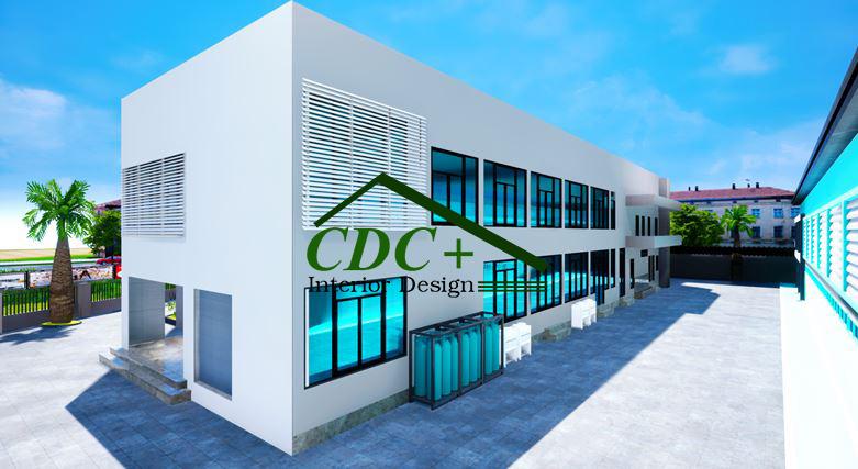 Thiết kế thi công văn phòng Công ty Sơn Hà SSP Việt Nam